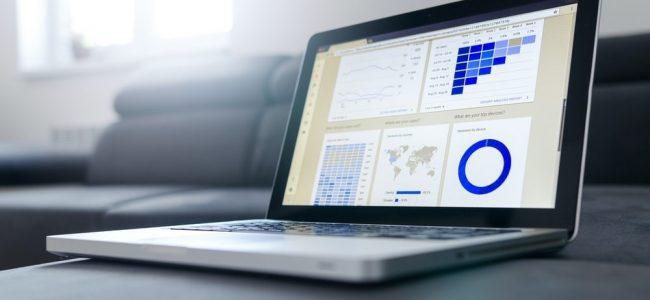 het belang van data